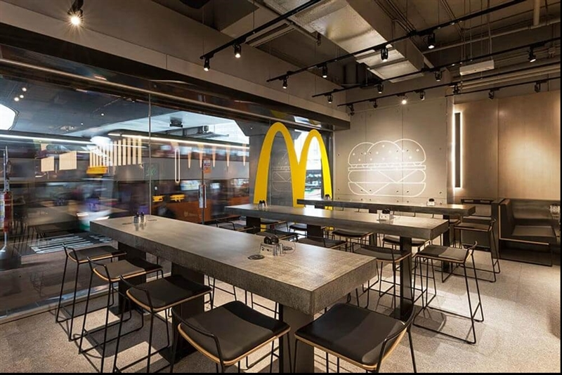 مکدونالد McDonald's