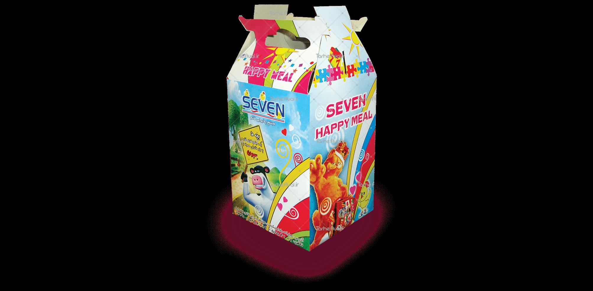 جعبه کودک 4