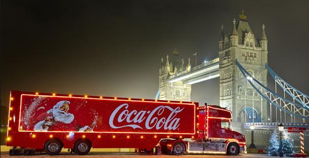سرمایه گذاری شرکت کوکاکولا در بسته بندی
